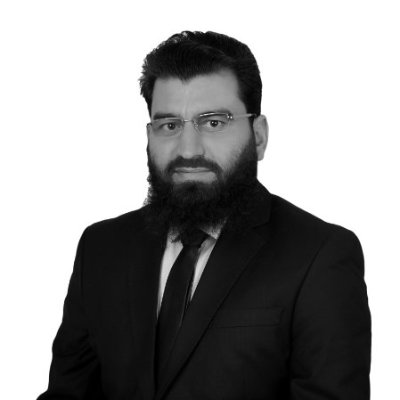 Afghan Lawyer in Afghanistan - Zahid Safi