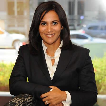 Amal Laassel, Arabic speaking Business Law lawyer in USA