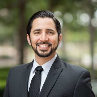Baraa Kahf, Arab attorney in Irvine CA