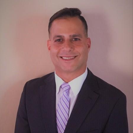 Fred R. Saigh, Arab lawyer in Arizona