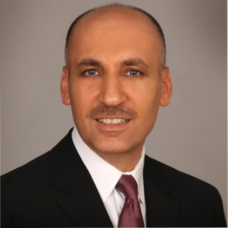 Hassan Elkhalil, Arab lawyer in Atlanta Georgia