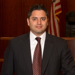 Ibrahim Khawaja, Arabic speaking lawyer in Houston Texas