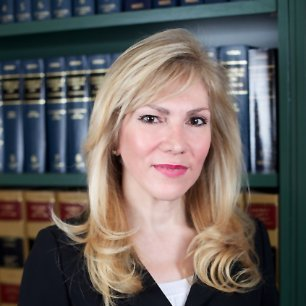 Jackie A. Abboud, Arab attorney in Los Angeles CA