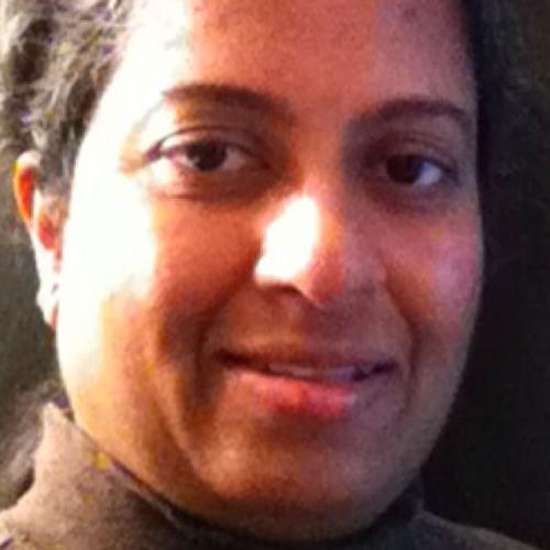 Lalita Haran, Arab lawyer in Indiana