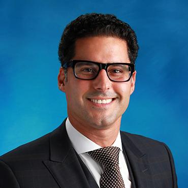 Mohamed El-Rashidy, Arabic speaking lawyer in Canada