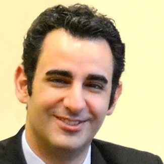 Nathan Mubasher, Arab lawyer in California