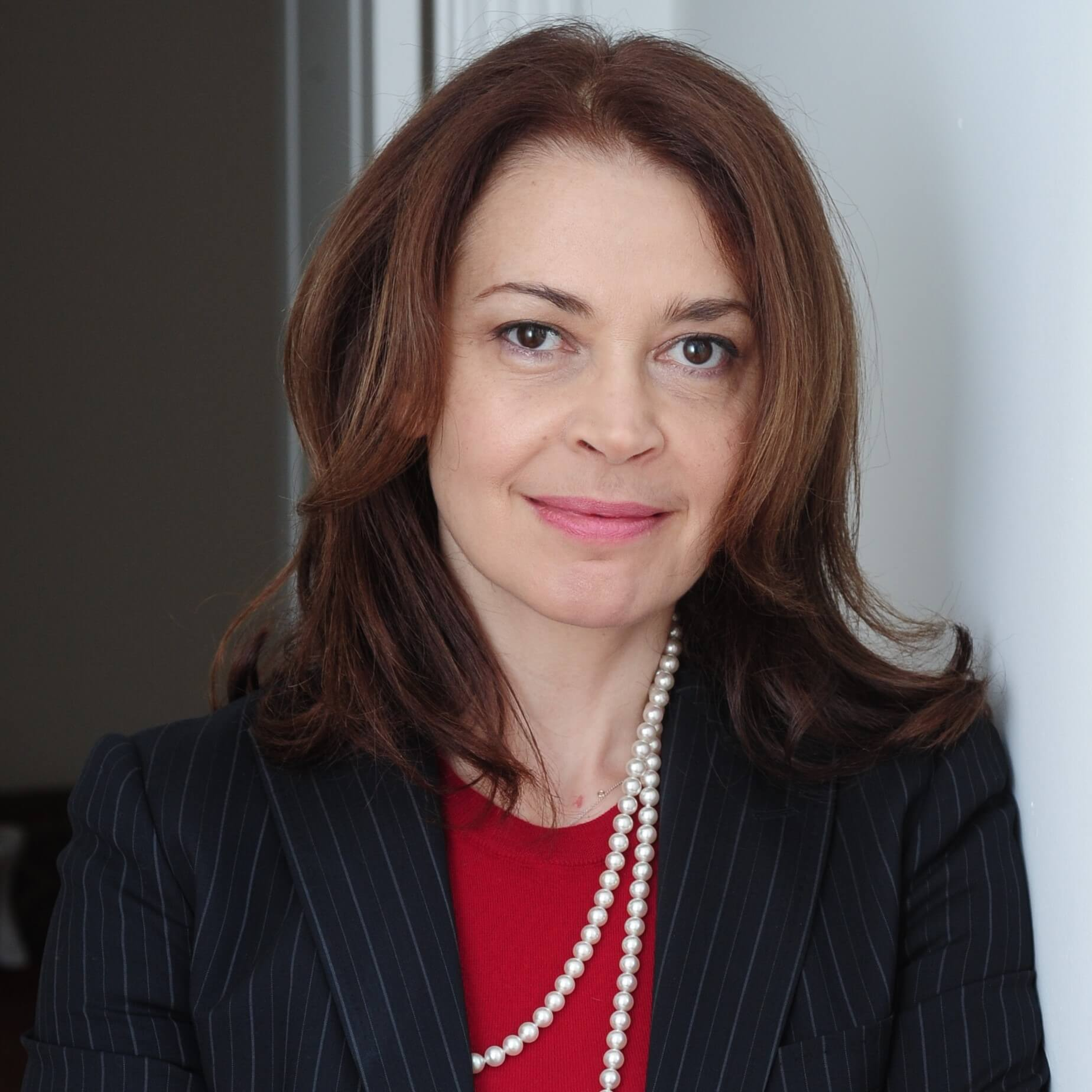 Nejd Jill Yaziji, Arab attorney in Houston Texas