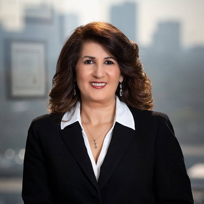 Nisreen Snober Mousa, Arab Immigration lawyer in USA