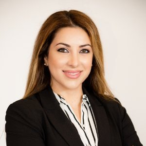 Ronza J. Rafo, Arabic speaking lawyer in San Diego CA