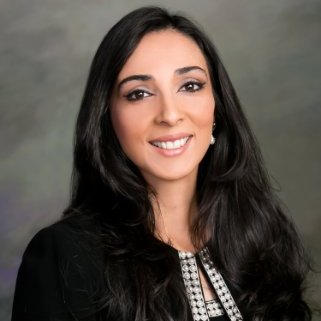 Samera Habib, Esq., Arab lawyer in Colorado