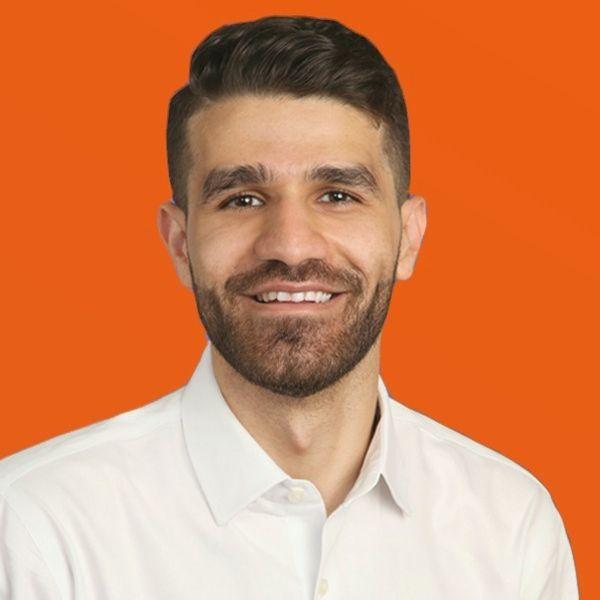 Yaman Marwah, Arab attorney in Canada