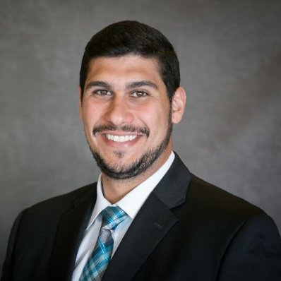 Yazen Abdin, Arab H1B Visa lawyer in USA