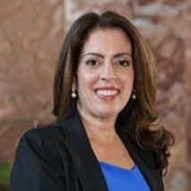 Jacqueline Harounian, Armenian lawyer in USA