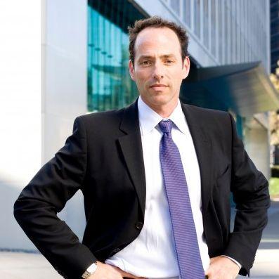 John Jahrmarkt, Armenian attorney in USA