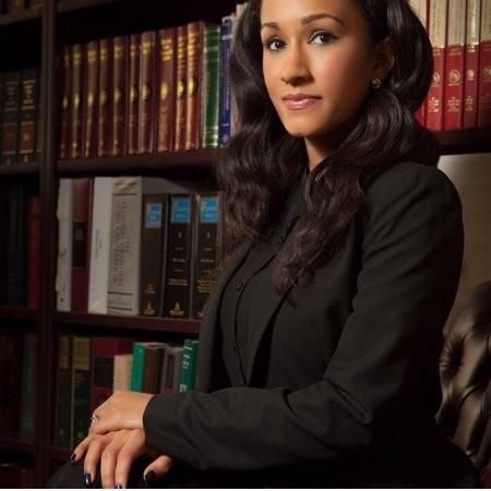 Jessica Tehlirian, Armenian attorney in USA