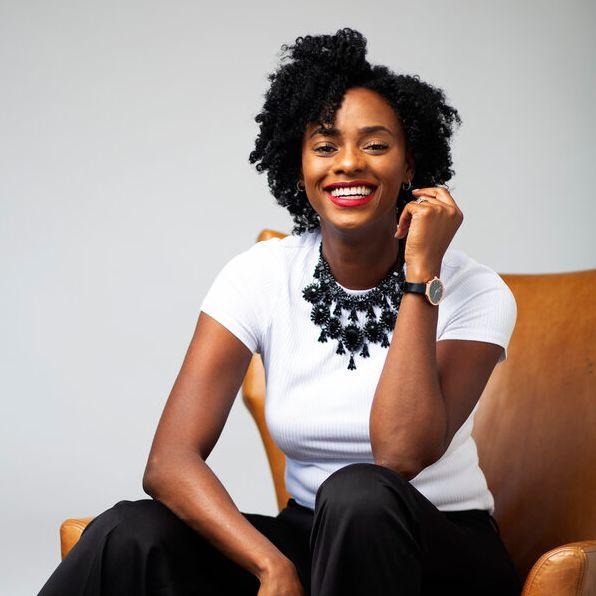 Black Therapist in USA - Gail Bibb