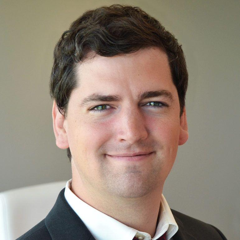 Carter Lowman, Catholic attorney in USA
