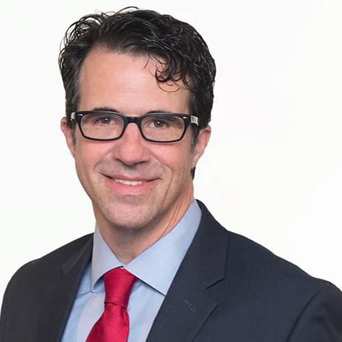 David D. Ritter, Catholic lawyer in USA
