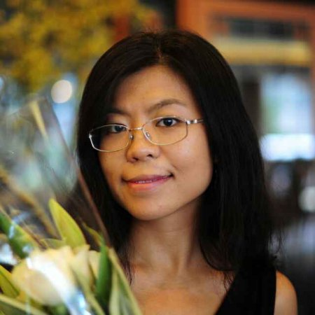 Jiachen Lu, Chinese attorney in Illinois