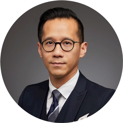 Kai (Tzu-Kai) Lo, Chinese EB5 Investment Visa attorney in USA