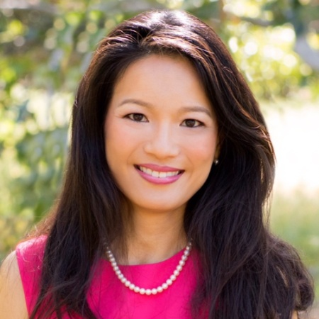 Kelly Chang Rickert, Mandarin speaking Family Law lawyer in USA