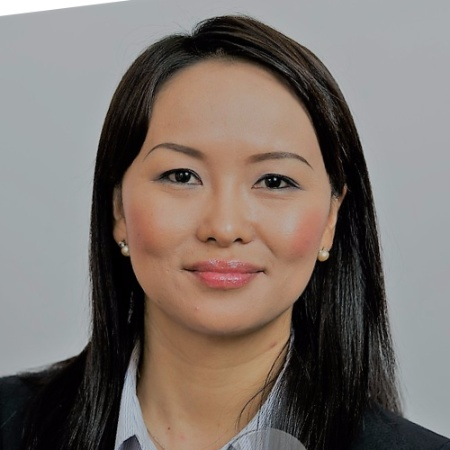 Monica Steele, Chinese lawyer in Minneapolis Minnesota