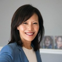 Susan Yu, Chinese lawyer in Los Angeles California