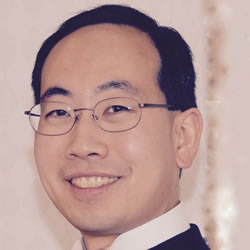 Thomas Wei-Hua Wang, Chinese Intellectual Property lawyer in USA