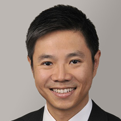 Victor Cheng, Chinese Intellectual Property attorney in USA