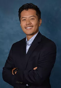 Vincent Tong - Chinese lawyer in Oakland CA