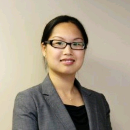 Zoe Zhang-Louie, Chinese EB5 Investment Visa lawyer in USA