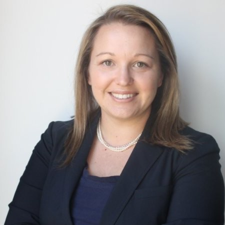Amber Williams, Christian Family Law lawyer in USA