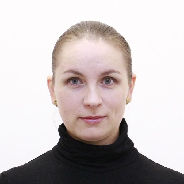 Marina Bykova, Czech speaking lawyer in Columbus, OH