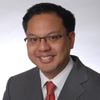 Anthony D. Luis, Filipino attorney in New York