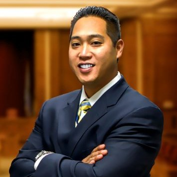 Christopher N. Andal, Esq. - Filipino lawyer in Orange CA