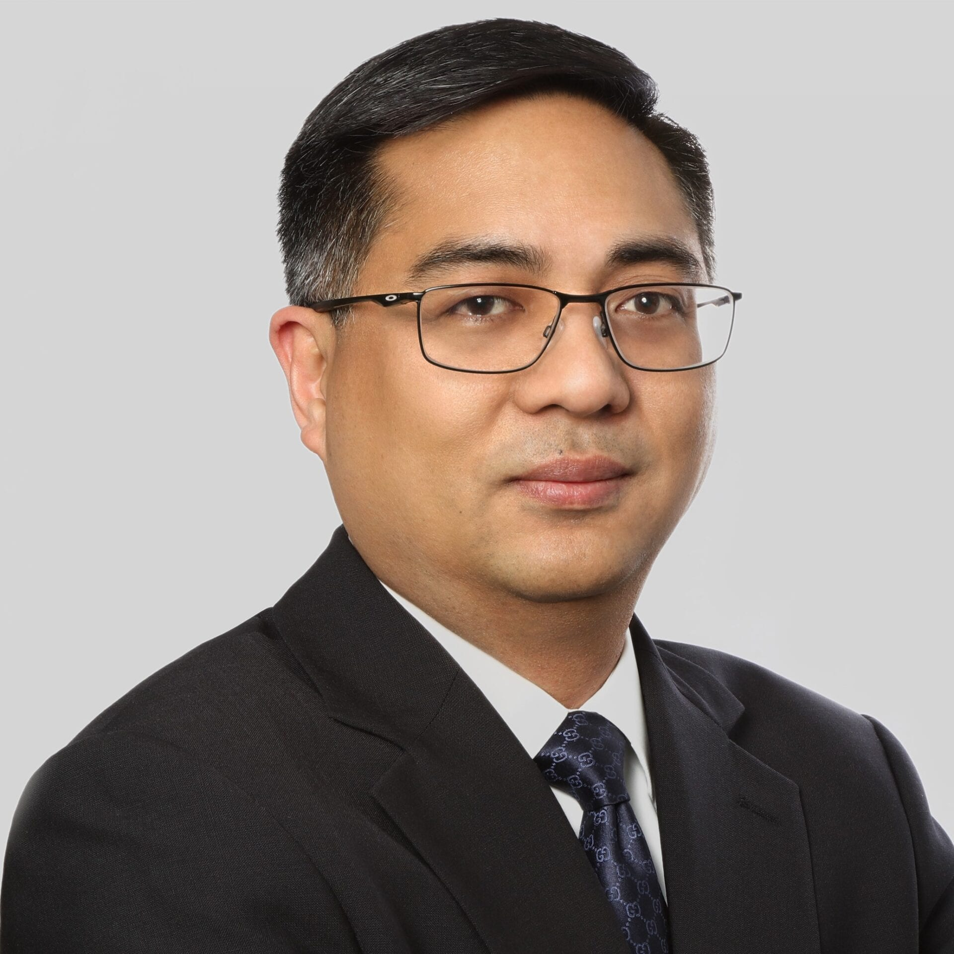 Dennis Ortiguera, Filipino attorney in Cranford, NJ