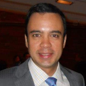 Edward Carrasco, Filipino lawyer in New York