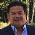 James Edward Leano, Filipino attorney in Coconut Grove, FL