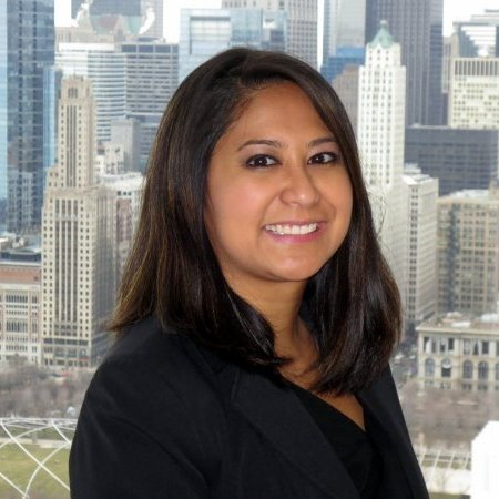 Janice Dantes, Filipino lawyer in Illinois