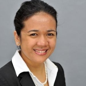 Licelle Cobrador, Tagalog speaking lawyer in New York