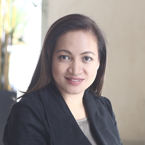 Mary Lyn Tanawan Sanga - Filipino lawyer in Los Angeles CA