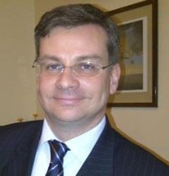French Attorney in Paris Paris - Arnd Wolfram