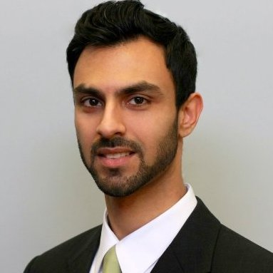 Raees Mohamed, Indian Litigation lawyer in USA