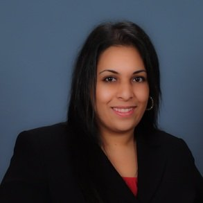 Sarah Gulati, Indian lawyer in Florida