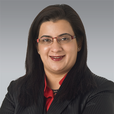 Vinita Bahri-Mehra, Indian Labor and Employment lawyer in USA