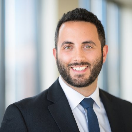 Daniel Kamkar, Farsi speaking lawyer in San Diego California