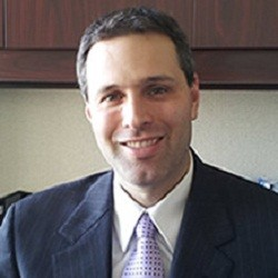 Gerald Cipolla - Iranian lawyer in the United States