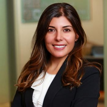 Maria Veronica Saladino, Italian speaking attorney in Las Vegas, NV