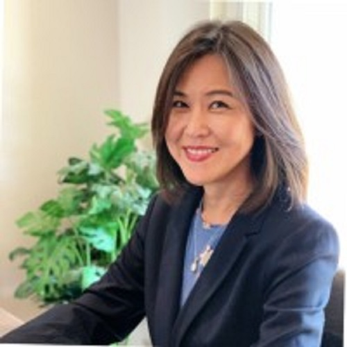 ChaHee Nagashima Lee Olson, Japanese attorney in USA