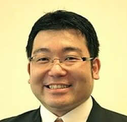 Ippei Takushima, Japanese attorney in Japan